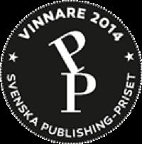 Vinnare av Svenska Publishing-priser 2014