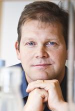 Joakim Larsson, Sahlgrenska akademin