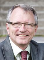 Åke Bergman, professor vid Stockholms universitet.Foto: Eva Dahlin