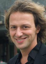 Christian Azar, professor vid Chalmers. Foto: Jan Olof Yxell