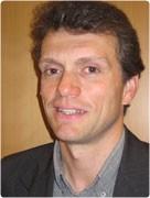 Tomas Rydberg, IVL Svenska miljöinstitutet.