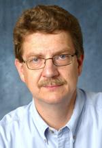 Mikael Tjernström, professor i meteorologi. Foto: University of Colorado