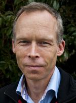 Johan Rockström, professor vid Stockholms universitet. Foto: Mattias Klum