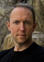 Mattias Klum, fotograf. Foto: Samuel Svensäter