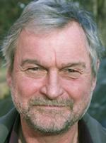 Ulf Molau, professor vid Göteborgs universitet. Foto: Göteborgs universitet