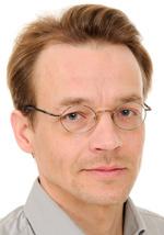 Markku Rummukainen, professor . Foto: Kennet Ruona