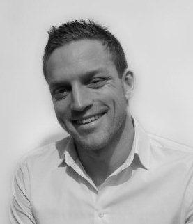 Daniel Paska, hållbarhetsanalytiker på Swedbank Robur.