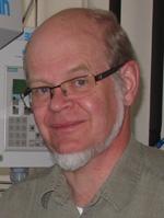 Gunnar Niklasson, professor i fasta tillståndets fysik. Foto: Bengt Götesson