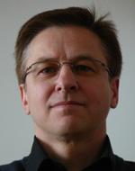 Joakim Hjältén, professor i skoglig zooekologi.