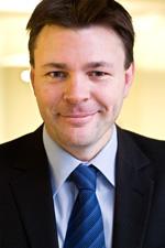 Mikael Karlsson, ordförande, Naturskyddsföreningen.
