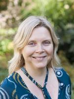 Ingrid Strid, forskare SLU. Foto: Jenny Svennås-Gillner