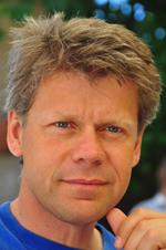 Lars Rosén, föreståndare för FRIST Foto: Karin Axelsson