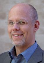 Thomas Backhaus, professor i ekotoxikologi. Foto: Erik Selander