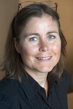 Yvonne Olsson, SGIFoto: Per Westergård