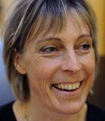 Johanna Björklund, docent i miljövetenskap.