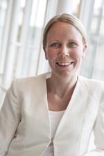Anna Nordén, doktor i nationalekonomi.