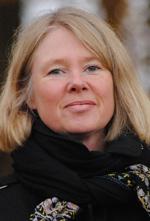 Annika Kruuse, Miljöförvaltningen i Malmöstad. Foto: Hilda Kruuse