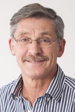 Bo Algers, professor i husdjurshygien.