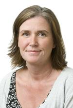Christina Wikberger, Miljöförvaltningen Stockholm stad.