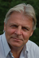 Thomas Elmqvist, professor i naturresurshushållning vid Stockholm Resilience Centre