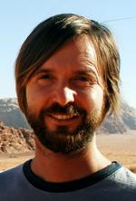 Tobias Emilsson, forskare inom landskapsutveckling, SLU.