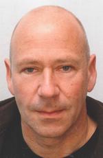 Peter Witzgall, professor vid SLU.