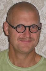 Jörgen Larsson, forskare vid Chalmers.