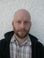 Mikael Malmaeus är forskare vid IVL Svenska Miljöinstitutet.
