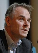 Sverker Sörlin, professor i miljöhistoria vid KTH.