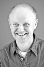Håkan Wallander, professor i markbiologi. Foto: Andreas Rasmusson