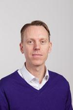 Alexander Ståhle, stadsbyggnadsforskare vid KTH, leder projektet Post Car(d) Urbanism.