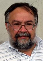 Jan Nedergaard, professor i fysiologi.