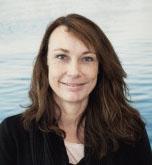 Lena Tingström, Havs- och Vattenmyndigheten.