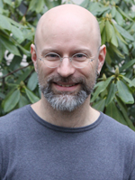 Henrik Carlsen, forskare vid Stockholm Environment Institute.