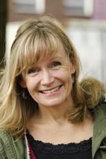 Ingrid Undeland är biträdande professor i livsmedelsvetenskaps vid Chalmers.Foto: Annika Söderpalm.