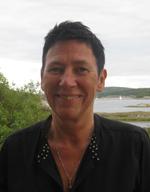 Jenny Stenberg är forskare i arkitektur och planering vid Chalmers.