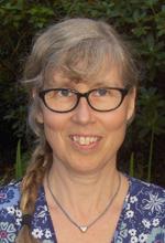 Ulrika Carlson-Nilsson, forskare vid SLU.