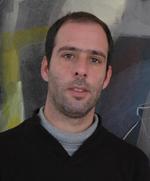 Leonardo Rosado, forskningsassistent på Chalmers.