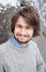 Jonas Hentati Sundberg, forskare Stockholm Resilience Centre.