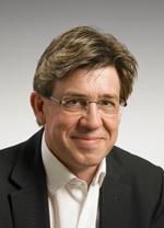 Erik Steen Jensen, professor, SLU