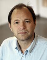 Björn Olsén, professor, Uppsala universitet