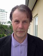 Johas Colding, Beijerinstitutet för ekologisk ekonomi.