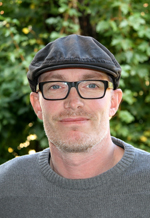 Joachim Strengbom, växtekolog vid SLU. Foto: Privat