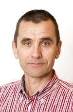 Ulf Emanuelson, professor i epidemiologi vid SLU.