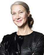 Eva Alfredsson, analytiker vid Tillväxtanalys och forskare vid KTH