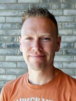 Björn Vinnerås, SLU Foto:Jenny Svennås-Gillner