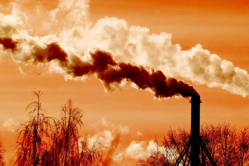 koldioxidutsläppen måste minska