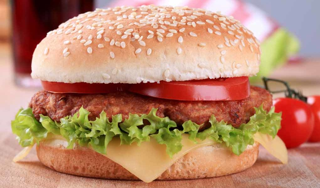 Västvärldens matvanor hotar både hälsa och miljö