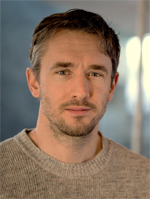 Jonas Nässén, forskare i energi och miljö, Chalmers