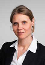 Maria Börjesson, Centrum för transportstudier, KTH